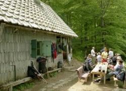 Planinarska kuća Tise